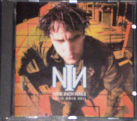 solid gold hell nine inch nails