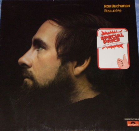 rescue me buchanan roy
